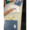 Maths - learning about decimals.
