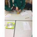 Comparing Gases - Science