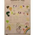 Belle's Happiness Poem