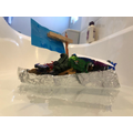 Science Home Learning - Boat Building