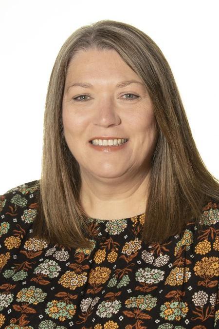 Mrs Debbie Potts - HLTA