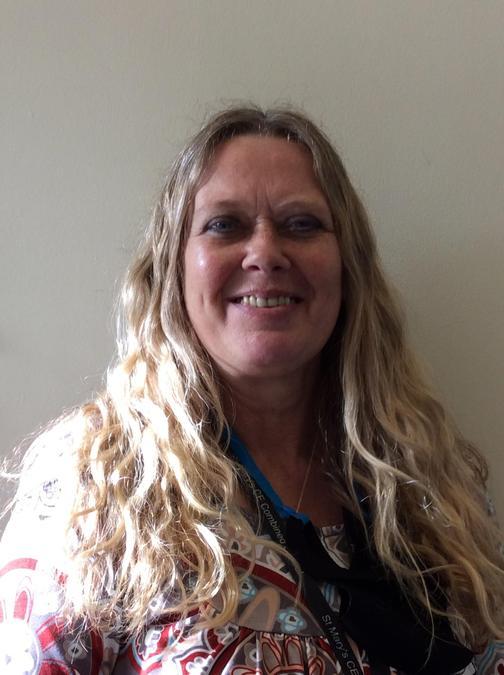 Mrs Janice Pollock - Teaching Assistant