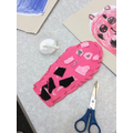 Designing and making hand puppets