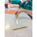 STEM Week investigation: Which biscuit is best for dunking?