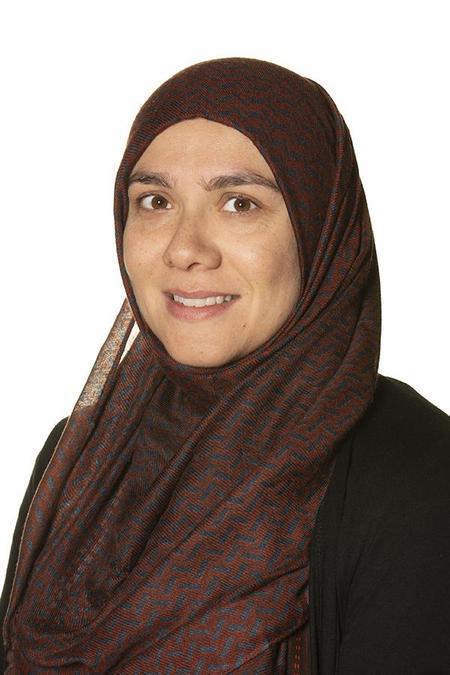 Mrs Shazia Begum - Teaching Assistant