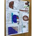Chocolate Journey Comic Strip