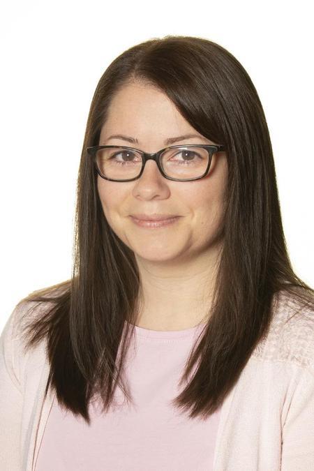 Mrs Karen Trotter - Teaching Assistant/Nursery Practitioner