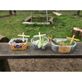 Forest School - Easter Gardens