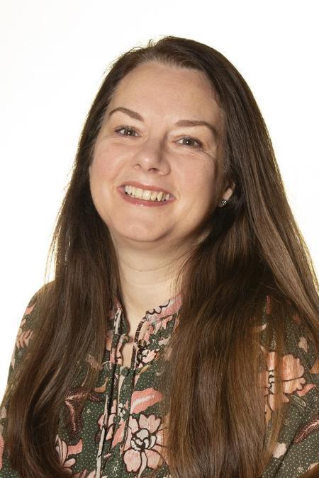 Louise Thomas - SLT (Year 3/4), DT & Year 3