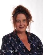 Mrs Suzy Clark - HLTA