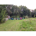 Forest School - 4I