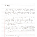 Lily's Diary Entry