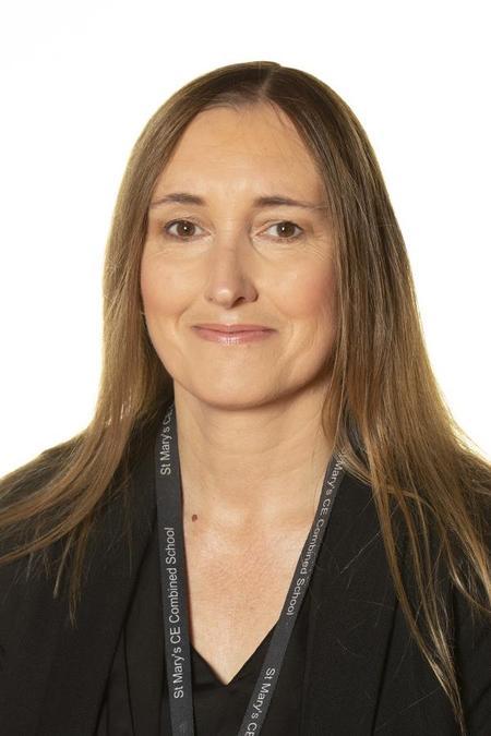 Mrs Theresa Ditchburn - Teaching Assistant