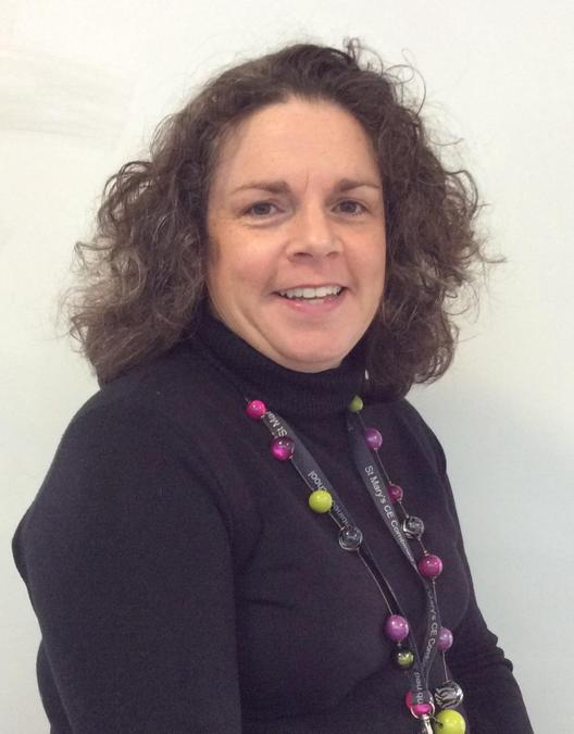 Mrs Clare Webb - Year 2 Teacher