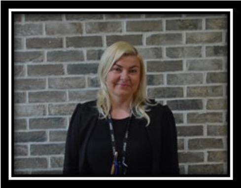 Mrs Chajko - Teaching Assistant