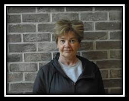 Miss Rockett Larch Class Teacher & Year 4 Lead