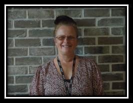 Mrs Bradford Teaching Assistant