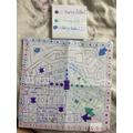 P's Harry Potter Game