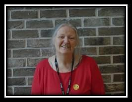 Mrs McEyeson Support & Library