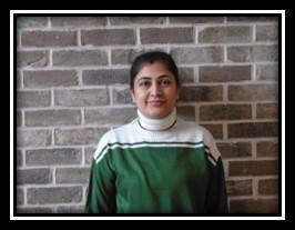 Mrs Nayak Teaching Assistant