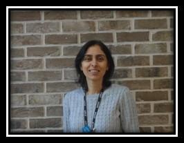 Mrs N. Majid  Finance