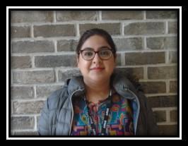 Ms Azhar  Teaching Assistant