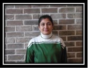 Mrs Nayak                                  Year 1 Teaching Assistant