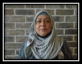 Mrs Chaudhry Language Assistant