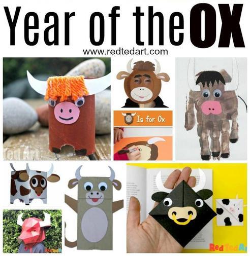 Make an Ox