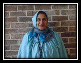 Mrs R. Adamjee                        HR and Finance