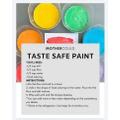Taste Safe Paint