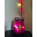 K's dream jar
