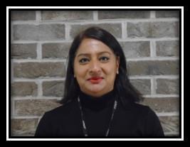 Mrs N.Thandi      Receptionist & Nursey admissions