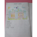 We have enjoyed learning about the different features of a castle