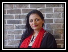 Mrs Khuram Teaching Assistant