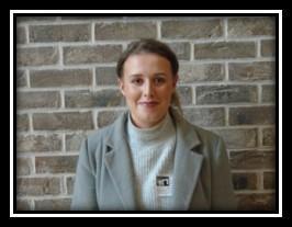 Miss Galloway Rowan Class Teacher