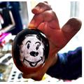A's egg