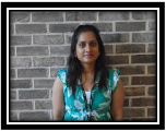 Mrs Partharasarathy Teaching Assistant