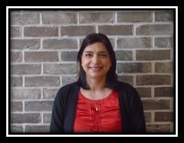 Mrs S. Badyal Nursery Lead