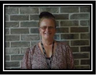 Mrs Bradford                                    Year 1 Teaching Assistant