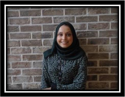 Miss Ajaib - Pear Class Teacher