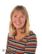 Mrs English - Foundation Stage Teacher