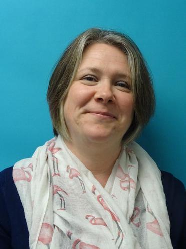 Mrs Colette Ashley - Inclusion & Safeguarding Lead