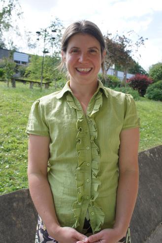 Mrs Pike - Year 5/6 Teacher
