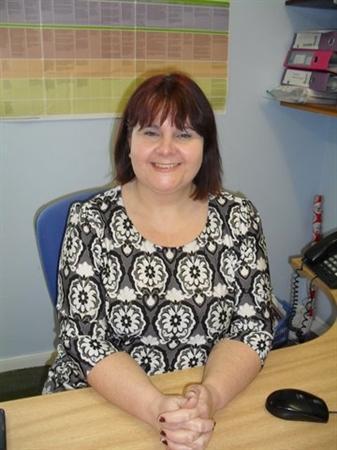 Mrs Stallwood-Barnes - Headteacher and DDSL