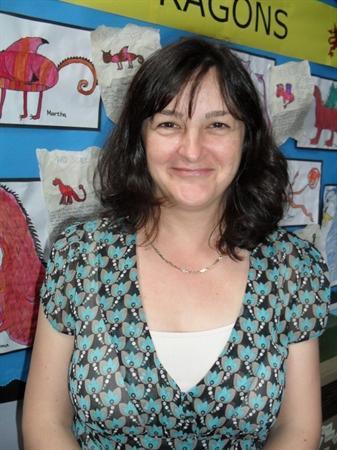 Mrs Bray - Dedicated Maths Teacher