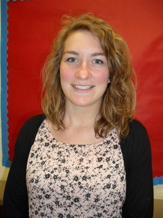 Mrs Fisher - Year 5/6 Teacher