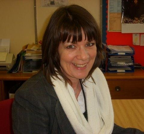 Mrs Strick - School Business Manager and DDSL