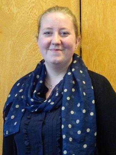 Mrs Eaglestone - KS2 Manager  & Y3/4 Teacher
