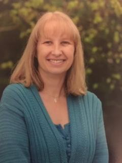 Mrs Drinkwater - Administration Officer/TA & DDSL
